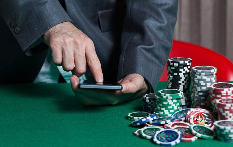 Вулкан рус казино