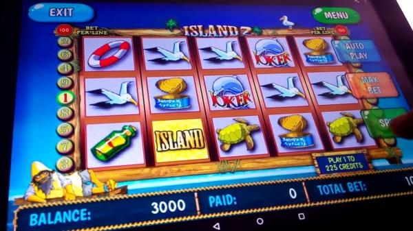 Игра бесплатно на игровых автоматах